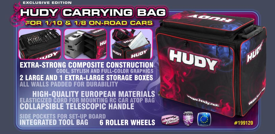 Hudy Carrying Bag
